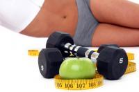 ירידה במשקל ופעילות גופנית